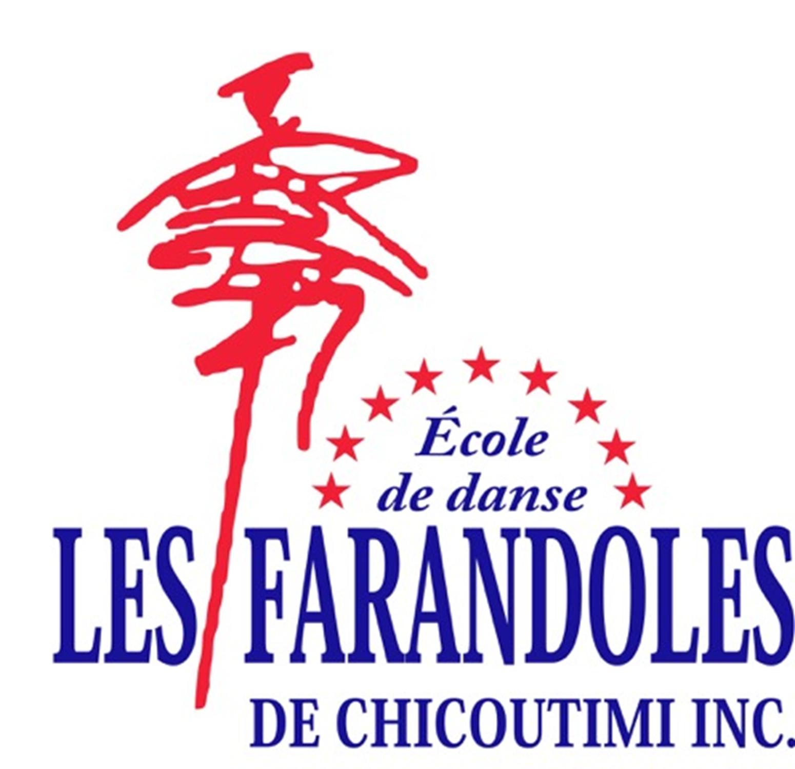 Logo Farandoles